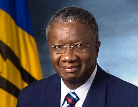 PM Stuart Congratulates New St. Lucia Leader