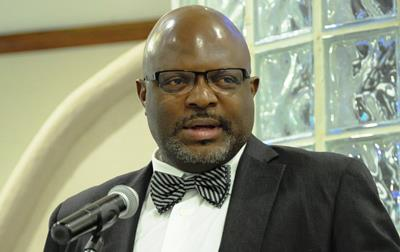 Attorney General, Adriel Brathwaite. (FP)