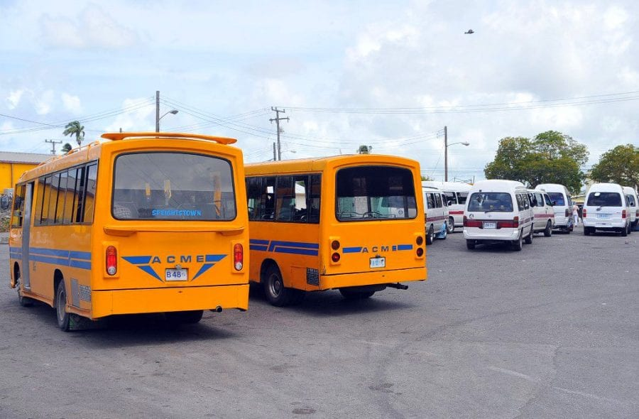 Minibus Service Relocating To Constitution River Terminal