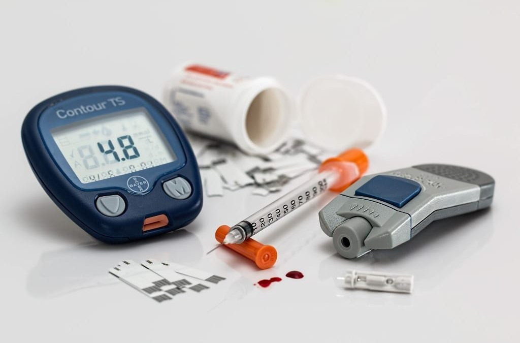 Preventing & Controlling Type 2 Diabetes