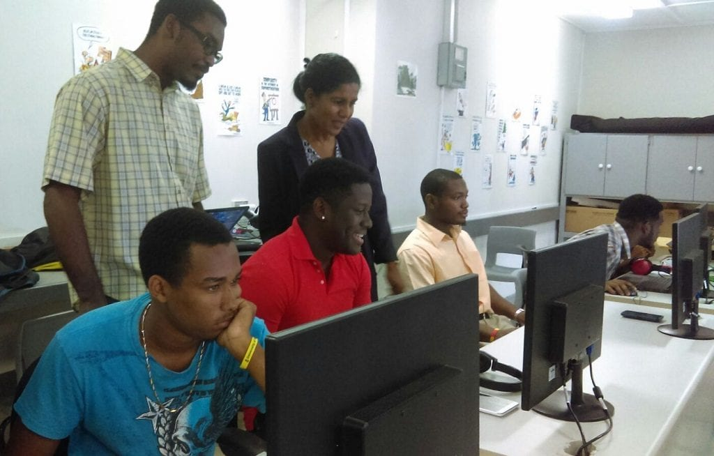 Fifty NGO Websites – A Great Youth Initiative