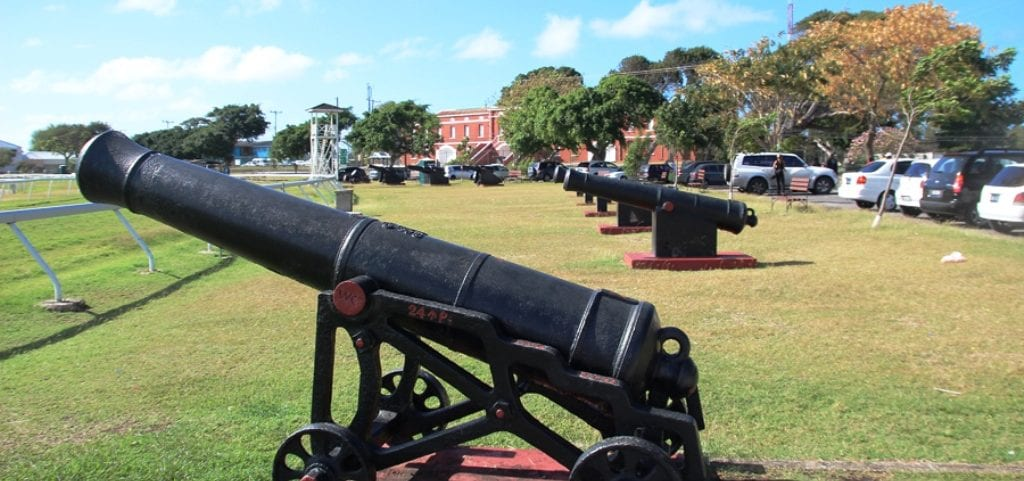 Heritage Month To Focus On Historic Bridgetown
