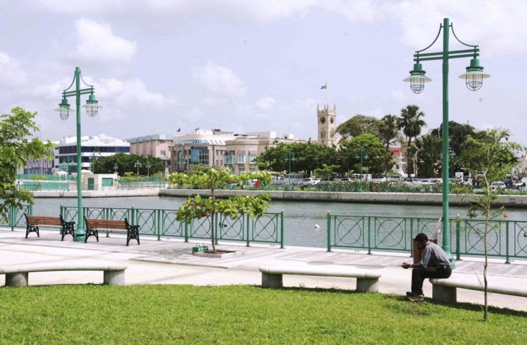 Government Committed To City Revitalisation