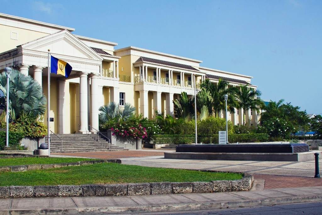 The Supreme Court Complex. (FP)