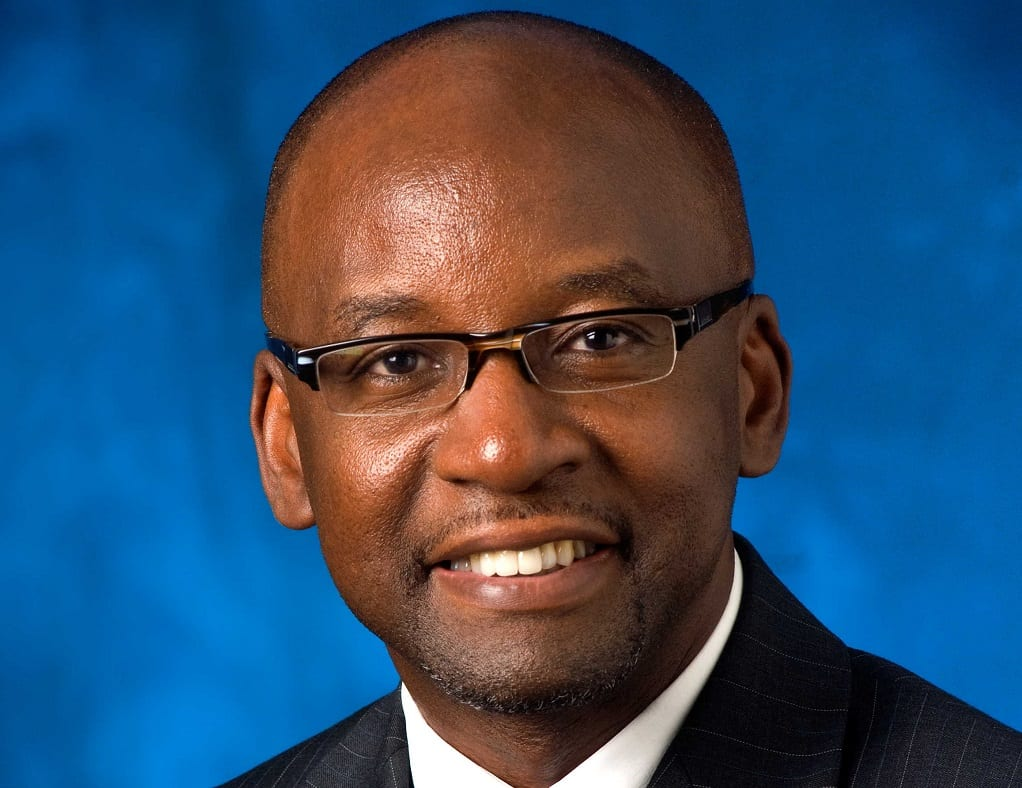 Minister of Culture, Sports and Youth, Stephen Lashley. (FP)
