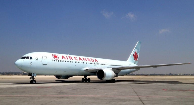 Air Canada To Increase Barbados Flights