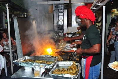 Food Vendors Reminded To Obtain Permits