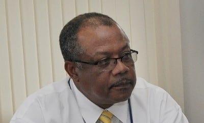 John_Boyce_Health_Minister_Barbados