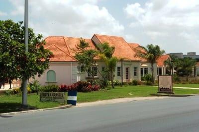 Pelican Village. (FP)