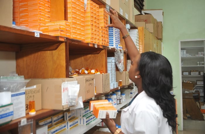Polyclinic Pharmacies Closed For Staff Meetings