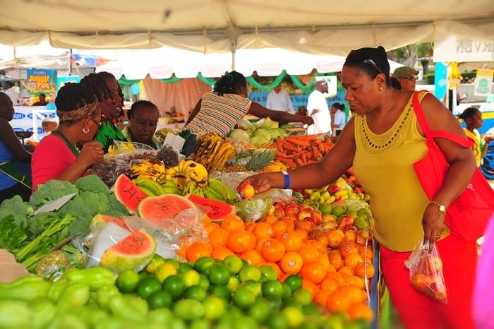 Register For Upcoming Vendors' Market