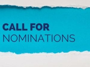 Call For Nominations For St. Michael