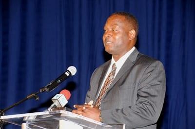 Industry Minister Praises Williams Industries