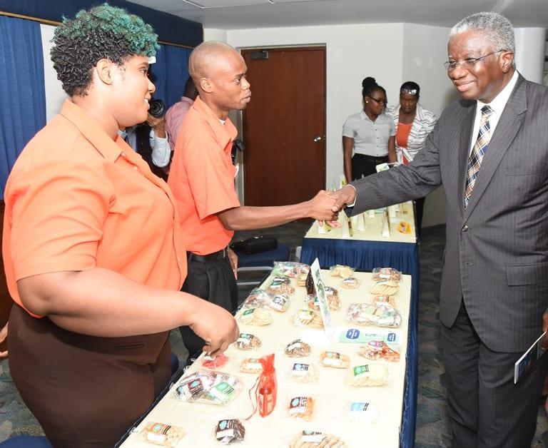 PM Stuart: Barbados Has Made Great Progress