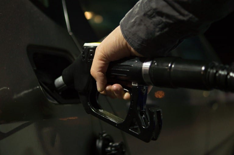 Changes In Petrol Prices From Sunday