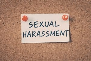 Discussion On Sexual Harassment Bill