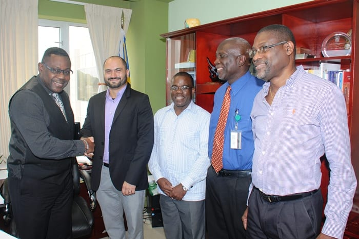 New Plans For The Barbados YMCA