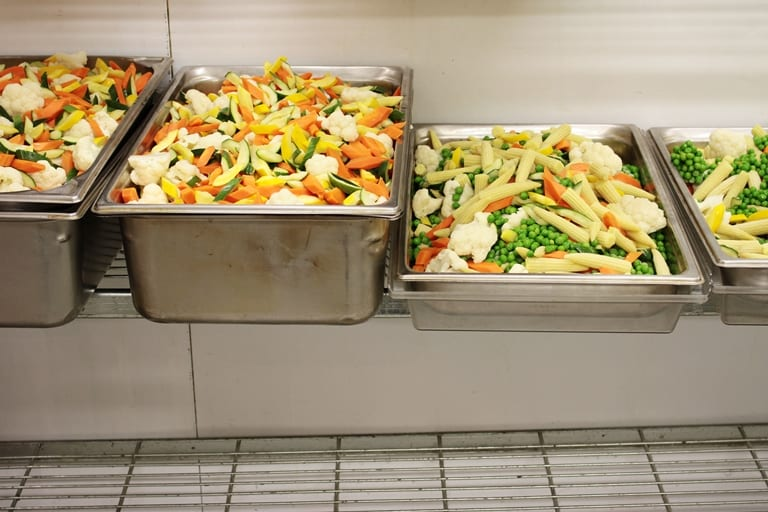 Government Working To Improve Food Safety Standards