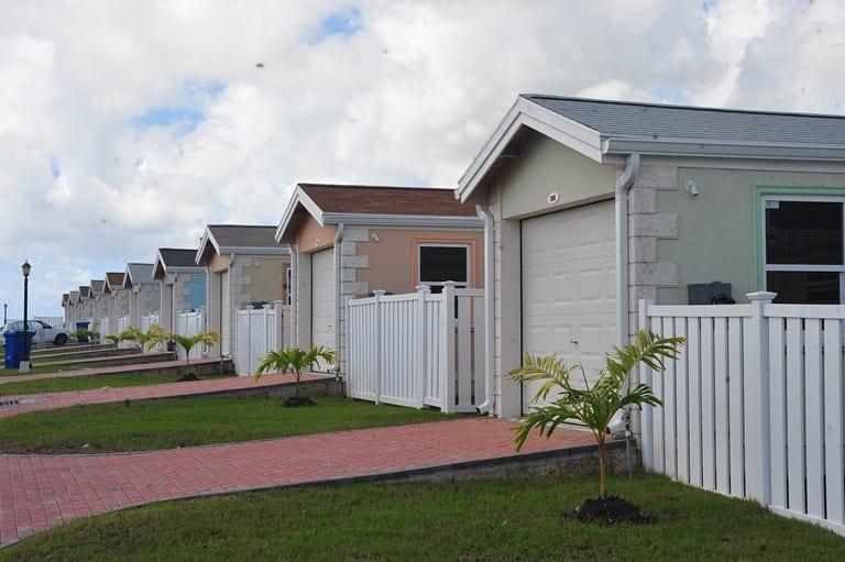 Barbados To Attend Habitat III Pre-Meeting
