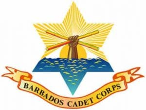 Cadet Corps Change Of Command
