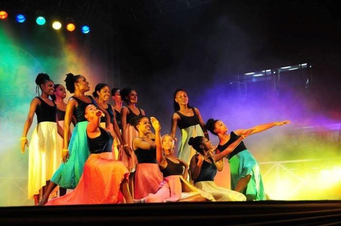 Registration Open For Community Dance Fest