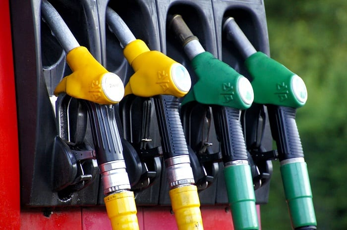 Changes In Petrol Prices For March 2020