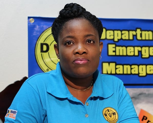 Barbados Seeking To Build Disaster Resilience