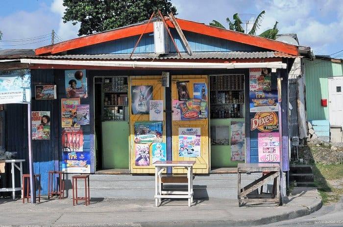 Bajan Rum Shop Tour On September 24