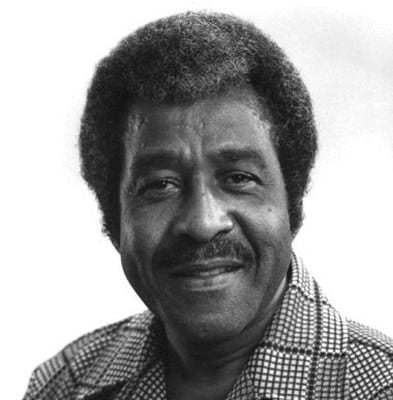 National Hero and labour icon, the Rt. Excellent Sir Frank Walcott. (FP)