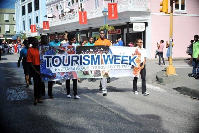 Packed Tourism Week Begins Tomorrow