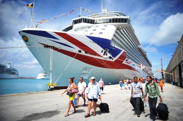 Tourism Focus For July's Caribbean Economic Forum