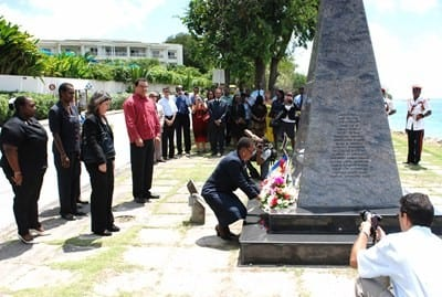 40th Anniversary Of Cubana Air Crash