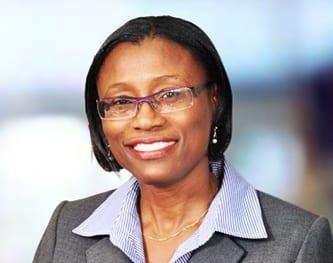 BIDC Chief Executive Officer, Sonja Trotman. (BIDC)