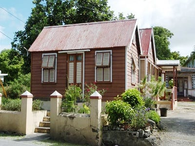 chattel-house
