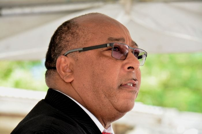 Dr. Estwick: Agriculture Must Grow Despite WTO