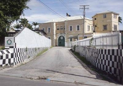 HM_Glendairy_prison_Barbados