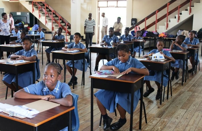 11-Plus Exam Date Set; Phased Reopening Of Schools