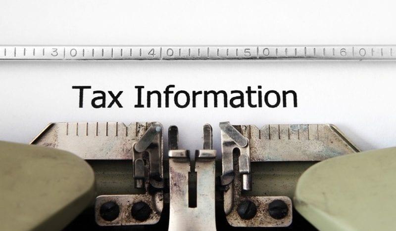 tax_information