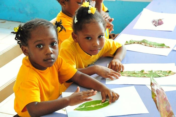 Open Days At Nurseries During Child Month