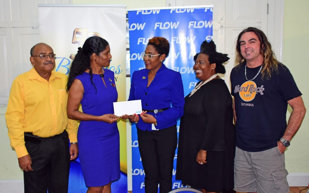 Concert A Salute To Barbadian Culture