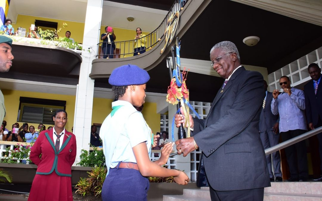 Barbadians Reminded Of Their Responsibility