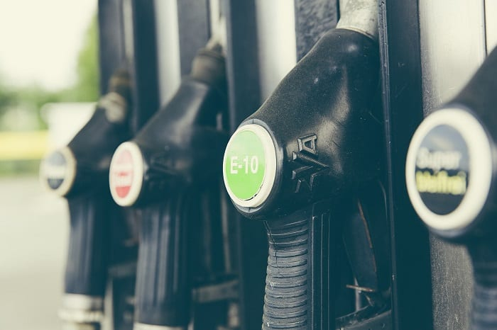 Changes In Fuel Prices From Midnight October 7