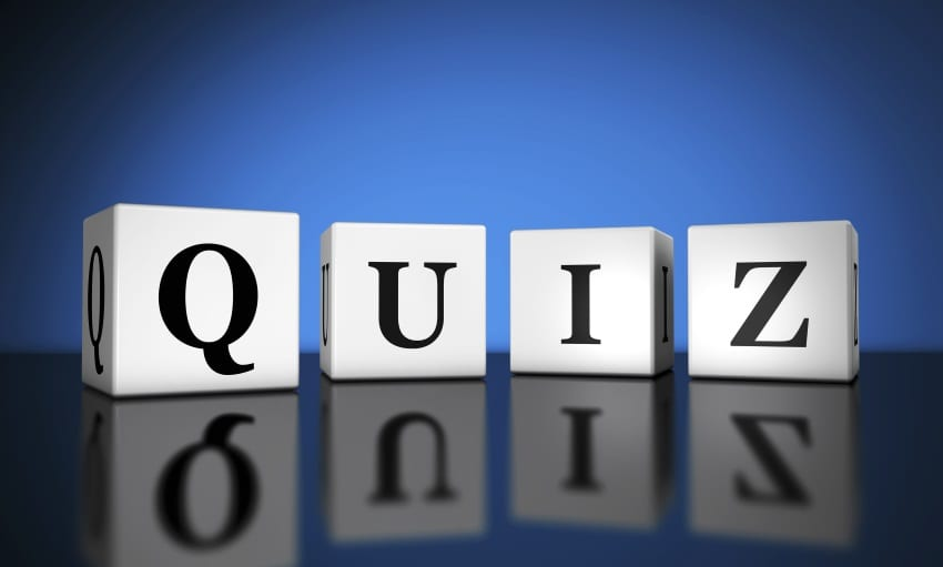 'Out With NCDs' School Challenge Quiz