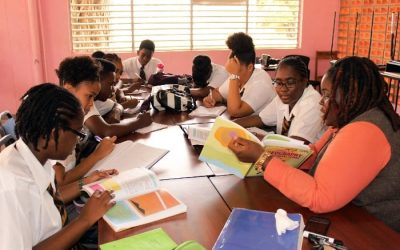 Teachers Crucial To Changing Face Of Education