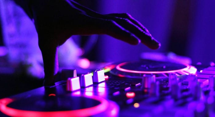Culture Minister Praises DJ Puffy