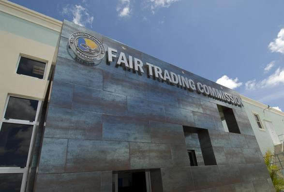 Visits To Fair Trading Commission's Office Suspended