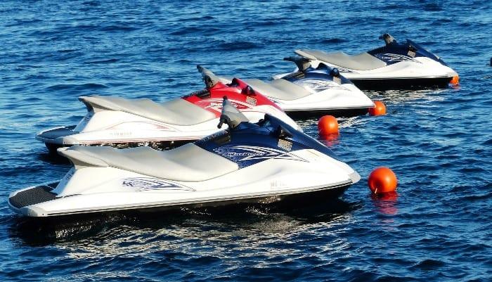 Watercraft Operators Meeting Dec. 6