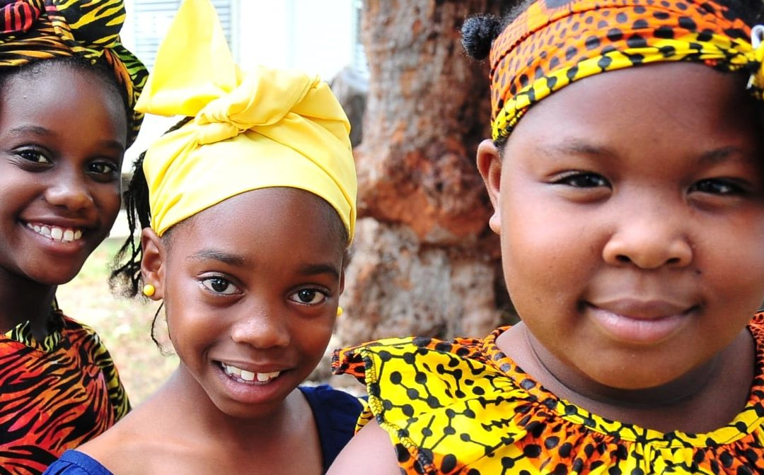 February Is African Awareness Month