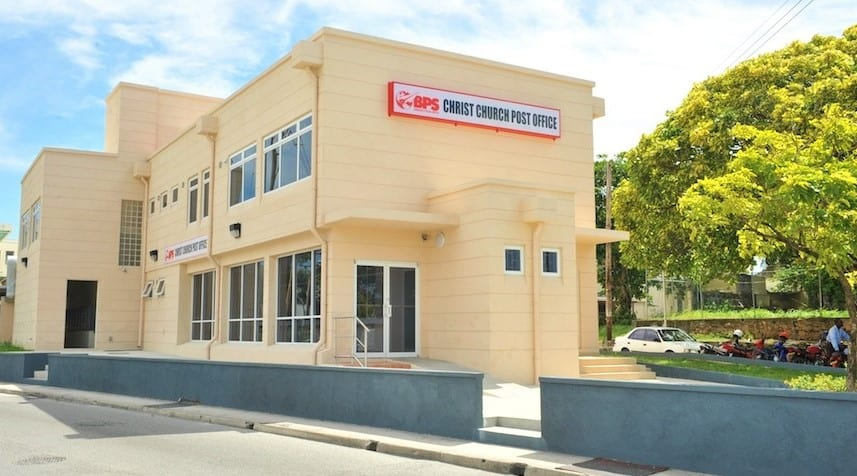 Christ Church Post Office Re-Opens