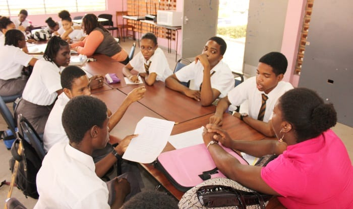 Getting Students Back To Combermere A Priority